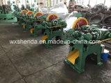 Fabricado na China Doule de qualidade superior da máquina de pregos de cabeça