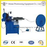Post-Tensioningシステムのための機械を形作るポストの張力螺線形ダクト