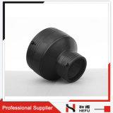 HDPE Wasserpipelaying-Rohr 3 Zoll-Plastikrohrleitung-Befestigung