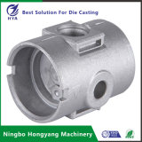Contenitore di alluminio di valvola a gas