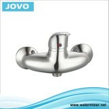 Chaud et Froid Mélangeur de douche à poignée unique JV 72504