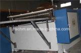 Máquina del cortador de la tela, rodillo plástico a la cortadora de hoja