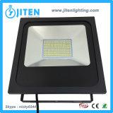 플러드 전등 설비 100W SMD LED 투광 조명등 IP65 옥외 LED 점화