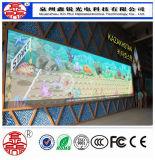 P3 parete dell'interno di alta risoluzione del video dello schermo di colore completo LED