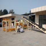 Bloque hueco concreto automático Qt4-25 que hace máquina la lista de precios
