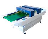 Máquina do detetor da agulha do transporte para plásticos/couros/alimento