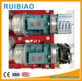 мотор задающего усилителя подъемного двигателя конструкции 11kw и 15kw