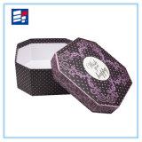 Горячая коробка подарка Cylinderical бумаги сбывания для упаковки