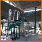 Jnc-5プラスチックオイルの蒸留の再生のディーゼル油機械