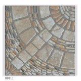 azulejo de suelo rústico Finished de 400X400m m Matt para el jardín con la ISO