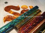 Los colores de láser de lámina de estampado en caliente para el embalaje