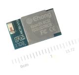 Nordic Bt4.2 BLE Módulo com acelerómetro