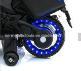 아이 12V 건전지를 위한 아기 기관자전차 자전거