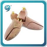 Ensanchador de madera elástico del zapato, árbol del zapato