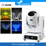 Guangzhou 7r 230W Beam Moving Head Light pour Disco