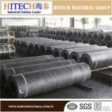 Les électrodes de graphite UHP HP RP pour faire de carbure de silicium