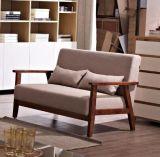 Insieme moderno del sofà dei 1+2+3 saloni