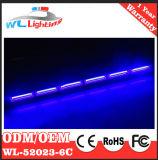警察の警告の穂軸LEDのライトバー