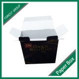 Ivory Papier-Tortenschachtel für Großverkauf in China