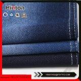 65%Cotton30%Polyester5%Spandex Stof van het Denim van de keperstof de Breiende op Verkoop