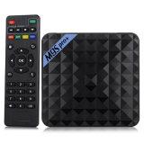 Contenitore M9s PRO+ di Android 6.0 TV di memoria di Kodi Amlogic S912 Octa