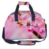 Os sacos da competição da dança personalizaram o saco de Duffel áspero do saco da ginástica do compartimento do portátil