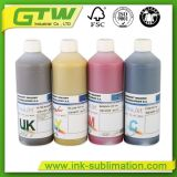 Sensient Elvajet Swift de Sublimation de Colorant d'encre pour impression par sublimation thermique