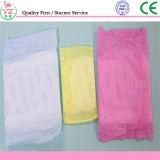 Constructeur d'Avaible d'aperçu gratuit dans la serviette hygiénique de la Chine