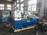 Máquina horizontal do torno de CD6241 China