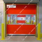 Puerta rápida del rodillo de la nueva del diseño puerta de alta velocidad rápida del obturador