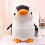 Poupée adorable pingouin doux farcies de jouets pour les filles