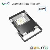 Ultradünne Serie des LED-Flut-Licht-10W mit Ce&RoHS