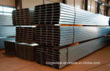 Costruzione d'acciaio del magazzino