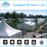 Gemakkelijk installeer de Tent van de Pagode van 3X3/4X4/5X5m voor OpenluchtGebeurtenissen