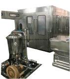 병에 넣은 물 충전물 음료 충전물 기계장치3 에서 1 자동 유형