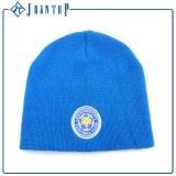 Шлем Beanie человека спорта холодный голубой красивый