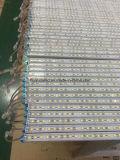 LEIDENE van het nieuws LEIDENE van de Strook 12V Stijve Staaf Witte en Warme Witte Waterdichte IP65