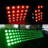 CER RoHS neues 25heads LED Matrix-Blinder-Effekt-Licht