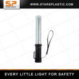 磁石が付いている再充電可能なLEDの安全トラフィックのバトンライト