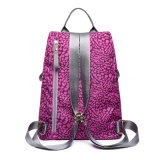 Мешок Backpack способа, косметический комплект мешка