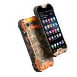 4G Lte Ruwe Smartphone met de Camera van de Lezer & van de Pixel 13mega van Hoge Prestaties NFC & het Dubbele Naadloze Zwerven van WiFi van Banden