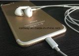 iPhone를 위한 고품질 실제적인 이어폰