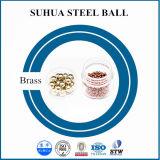 Esfera barata do bronze de 1/4 de polegada da boa qualidade