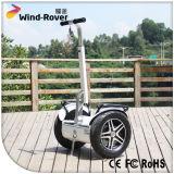CE одобряет Chariot самоката мотоцикла 2 колес электрический
