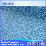 Voering van Polyvinyl Chloride van het mozaïek de Waterdichte