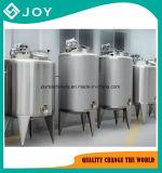 Roestvrij staal die de Tank van het Water mengen met Goede Prijs