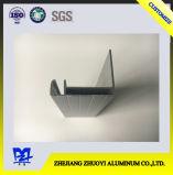 Perfis da liga de alumínio da alta qualidade para o frame de módulo do picovolt