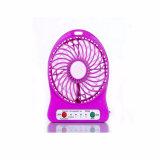 Bon ventilateur de C.C 5V de la qualité USB mini pour des élèves