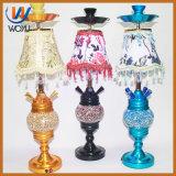 Feito da tubulação de água de vidro para o cachimbo de água de fumo do frasco de vidro de Shisha