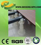 Bauholz-Plattform und WPC Decking-Untersatz in China